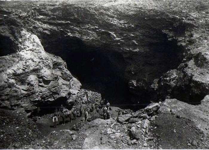1884. Mina Relámpago